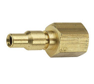 JAMEC-PEM - Female Threaded Plug