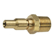 JAMEC-PEM - Male Threaded Plug