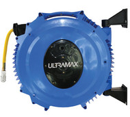 Breathing Air Hose Reels (8mm)
