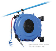 Ultramax Retractable Hose Reels (Air & Water Reels)