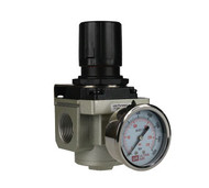 Regulator Standard Series (with gauge and bracket)
