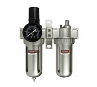 Filter-Regular + Lubricator (Budget Series)