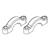G Series Housing Connecting Clamps