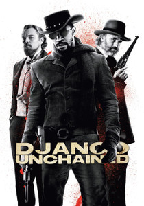 Django Unchained - Vudu SD (Digital Code)