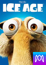 Ice Age - Vudu HD or iTunes HD via MA  (Digital Code)