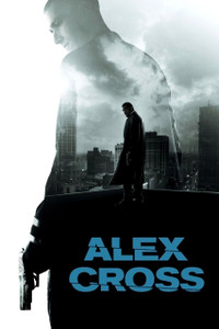 Alex Cross - iTunes HD (Digital Code)