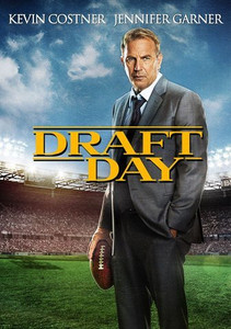 Draft Day - Vudu SD (Digital Code)