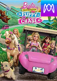Barbie & Her Sisters In A Puppy Chase - iTunes HD (Digital Code)