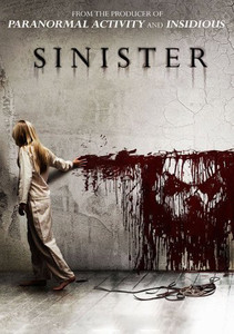 Sinister - Vudu HD (Digital Code)