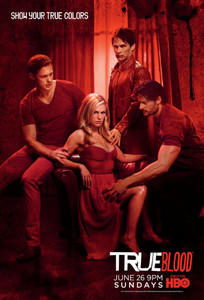True Blood: Season 4 - iTunes HD (Digital Code)