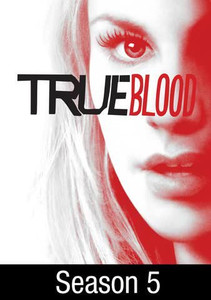 True Blood: Season 5 - iTunes HD (Digital Code)