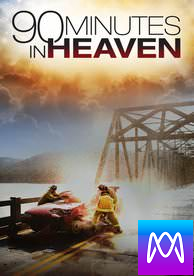 90 Minutes in Heaven - Vudu HD (Digital Code)