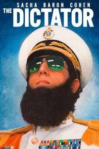 The Dictator - iTunes SD (Digital Code)