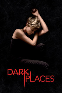 Dark Places - Vudu HD (Digital Code)