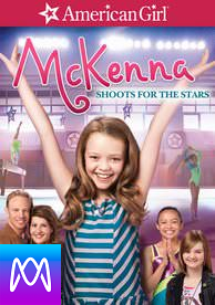 American Girl: McKenna Shoots for the Stars - iTunes HD (Digital Code)