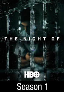Night Of: Season 1 - iTunes HD (Digital Code)