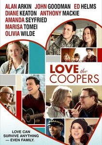 Love the Coopers - Vudu HD (Digital Code)