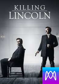 Killing Lincoln - Vudu HD or iTunes HD via MA (Digital Code)