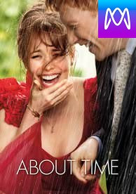 About Time - iTunes HD (Digital Code)