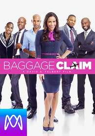Baggage Claim - Vudu HD or iTunes HD via MA (Digital Code)