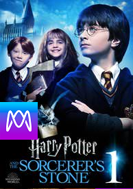Harry Potter And The Sorcerer's Stone - Vudu HD (InstaWatch)