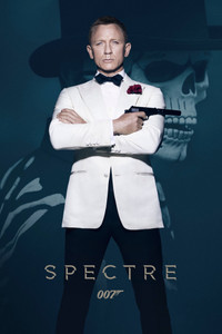 Spectre - Vudu HD or iTunes HD via MA (Digital Code)