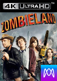 Zombieland - HD4K / UHD (Digital Code)