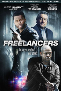 Freelancers - Vudu HD (Digital Code)