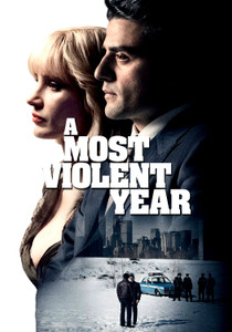A Most Violent Year - Vudu HD (Digital Code)