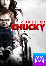 Curse of Chucky - iTunes HD (Digital Code)