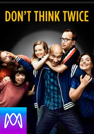 Don't Think Twice - iTunes HD (Digital Code)