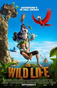 The Wild Life - Vudu HD (Digital Code)