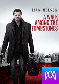 A Walk Among the Tombstones - iTunes HD (Digital Code)
