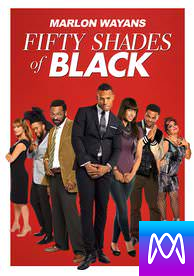 Fifty Shades of Black - iTunes HD (Digital Code)