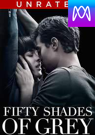 Fifty Shades of Grey: Unrated - Vudu HD (Digital Code)
