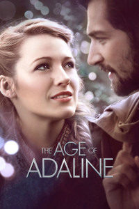 The Age of Adaline - Vudu HD (Digital Code)