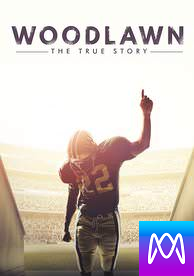 Woodlawn - iTunes HD (Digital Code)