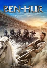 Ben-Hur - Vudu HD (Digital Code)