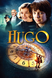 Hugo - Vudu HD (Digital Code) (PLEASE READ DESCRIPTION)