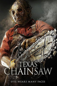 Texas Chainsaw - iTunes SD (Digital Code)