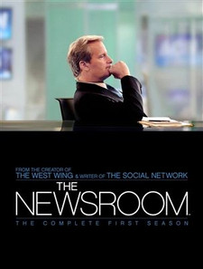 Newsroom: Season 1 - iTunes HD (Digital Code)