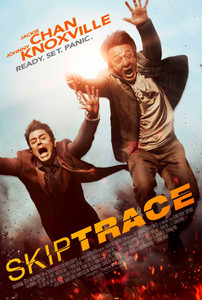 Skiptrace - Vudu HD (Digital Code)