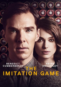 Imitation Game - Vudu HD (Digital Code)