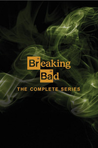Breaking Bad: The Complete Series - Vudu HD (Digital Code)