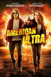 American Ultra - Vudu HD (Digital Code)
