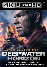 Deepwater Horizon - iTunes 4K (Digital Code)