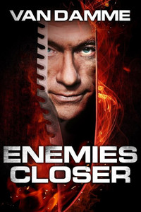 Enemies Closer - Vudu HD (Digital Code)