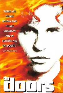 The Doors - Vudu HD (Digital Code)