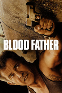 Blood Father - Vudu HD (Digital Code)