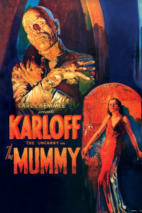 The Mummy 1932 - iTunes HD (Digital Code)